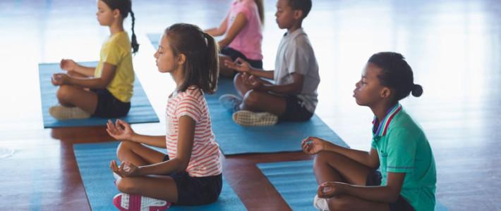 Corsi di Mindfulness per bambini, adolescenti ed adulti